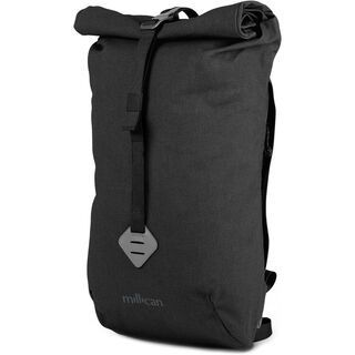 Millican Smith the Roll Pack 15L, graphite - Rucksack