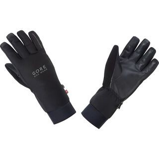 Gore Bike Wear Universal Gore Windstopper Handschuhe, black