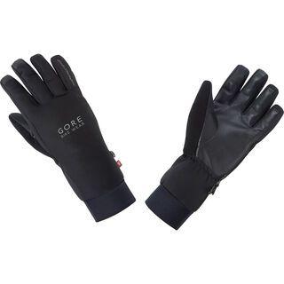 Gore Bike Wear Universal Gore Windstopper Handschuhe, black