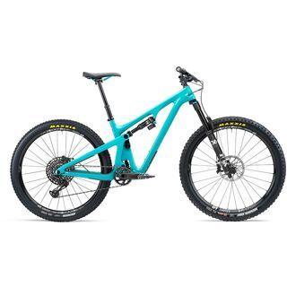 Yeti SB130 C-Series 2020, turquoise - Mountainbike
