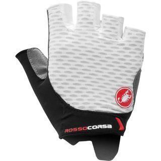 Castelli Rosso Corsa 2 W Glove white