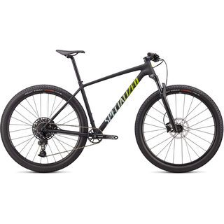 Specialized Chisel 2020, black/blue/hyper - Mountainbike