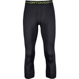Ortovox 145 Merino Ultra Short Pants M, black raven - Unterhose