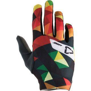 Leatt Glove DBX 1.0 GripR, burst - Fahrradhandschuhe