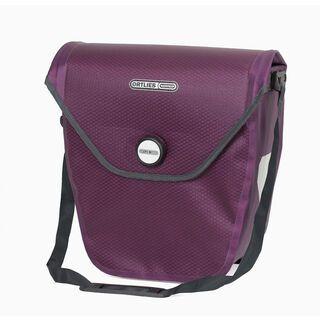 Ortlieb Velo-Shopper, violett - Fahrradtasche