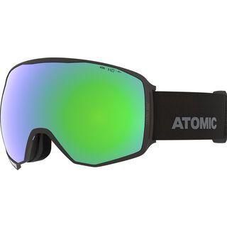 Atomic Count 360° HD Green black