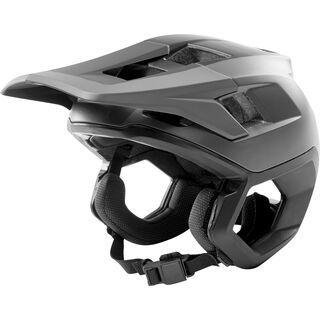 Fox Dropframe Helmet, black - Fahrradhelm