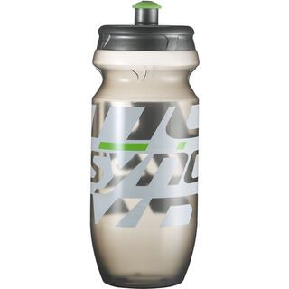 Syncros Corporate 2.0, clear/green - Trinkflasche