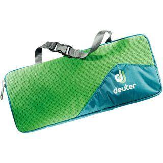 Deuter Wash Bag Lite I, petrol spring - Kulturbeutel