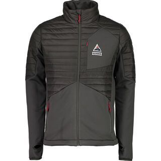 Maloja NendelM.Jacket, charcoal - Thermojacke