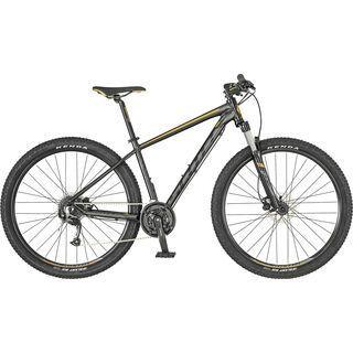 Scott Aspect 750 2019, black/bronze - Mountainbike