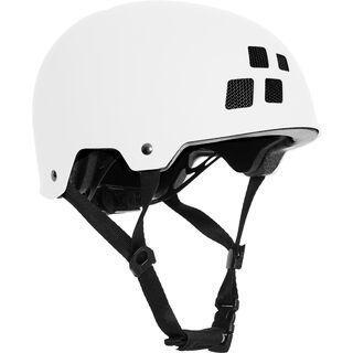 *** 2. Wahl *** Cube Helm Dirt, white - Fahrradhelm | Größe S // 49-54 cm