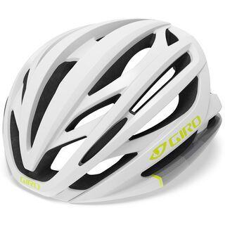 Giro Seyen MIPS, white/grey/citron - Fahrradhelm