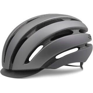 Giro Aspect, titanium - Fahrradhelm