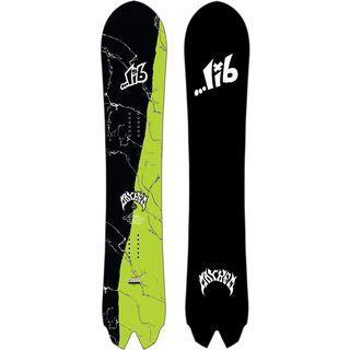 Lib Tech Round Nose Fish 2019 - Snowboard