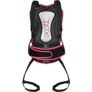 Scott X-Active Womens, Black/Pink - Rückenprotektor
