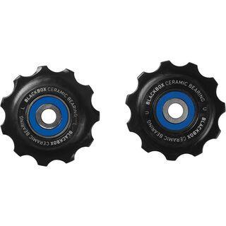 SRAM Blackbox Ceramic Bearing Pulleys Rennrad - 11-fach, schwarz