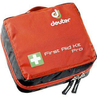 Deuter First Aid Kit Pro, papaya - Erste Hilfe Set