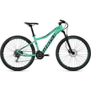 Ghost Lanao 3.7 AL 2019, jade/black - Mountainbike