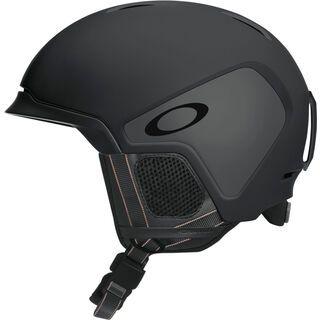 Oakley Mod3, matte black - Skihelm