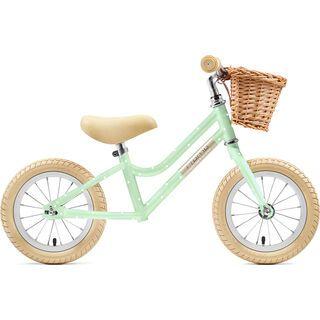 Creme Cycles Mia 2020, pistachio polka - Kinderfahrrad