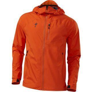 Specialized Deflect H2O Mountain Jacket, moab orange - Radjacke