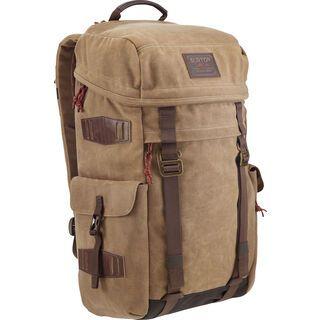 Burton Annex Pack, beagle brown canvas - Rucksack