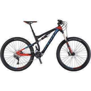 Scott Genius 750 2017 - Mountainbike