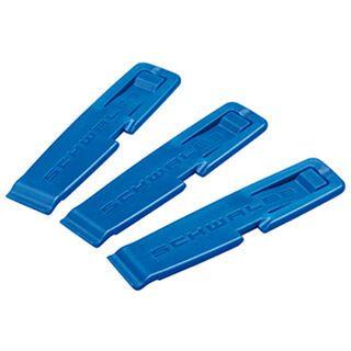 Schwalbe Reifenheber-Set 3 Stück, blau