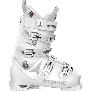Atomic Hawx Prime 95 W 2021, white/silver - Skiboots