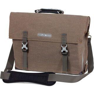 Ortlieb Commuter-Bag QL3.1, coffee - Fahrradtasche