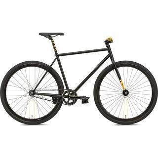 NS Bikes Analog 2020, black - Fixie