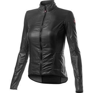 Castelli Aria Shell W Jacket dark gray