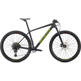 Specialized Epic HT Comp 2020, carbon/hyper green - Mountainbike
