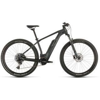 Cube Reaction Hybrid Pro 27.5 2020, iridium´n´black - E-Bike