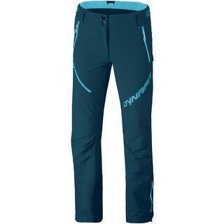 Dynafit Mercury 2 Dynastretch Women Pants, petrol - Skihose