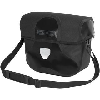 Ortlieb Ultimate Six Free 7 L, black - Lenkertasche