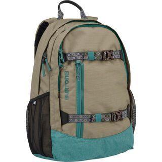 Burton Women's Day Hiker Pack, rucksack slub - Rucksack