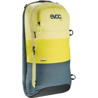 Evoc Zip-On ABS Drift 10l, yellow/sulphur/slate - ABS Zip-On