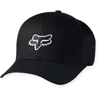 Fox Legacy Flexfit Hat, black - Cap