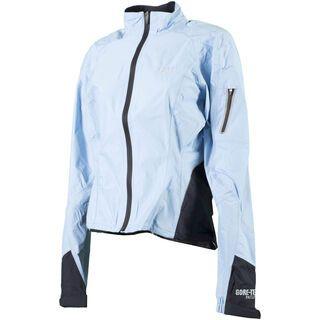 Gore Bike Wear Alpin Jacket, Blue Bell/Dark Navy - Radjacke