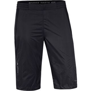 Vaude Women's Spray Shorts II, black - Radhose