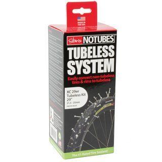 Stan's NoTubes Tubeless System Kit 29er XC - Tubeless Kit