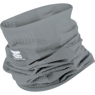 Sportful 2nd Skin Neck Warmer, cement - Multifunktionstuch