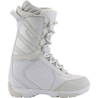 Nitro Axis, White-Gray - Snowboardschuhe