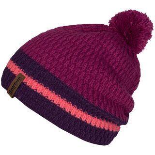 Zimtstern Tiga, Raspberry - Mütze