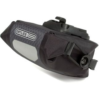 Ortlieb Saddle-Bag Micro, schiefer - Satteltasche