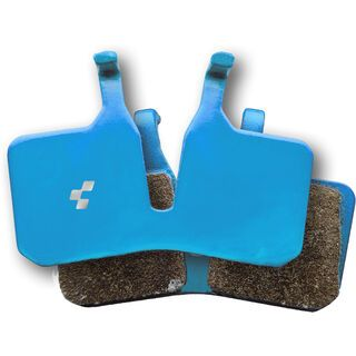 Cube Scheibenbremsbelag Magura MT5 - organisch blue