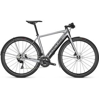 Focus Paralane² 6.6 Commute smoke silver 2021