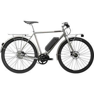 Creme Cycles Ristretto On+ Doppio 2020, moonlight - E-Bike
